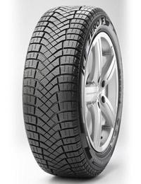 Зимние шины Pirelli Ice Zero FR и все их секреты
